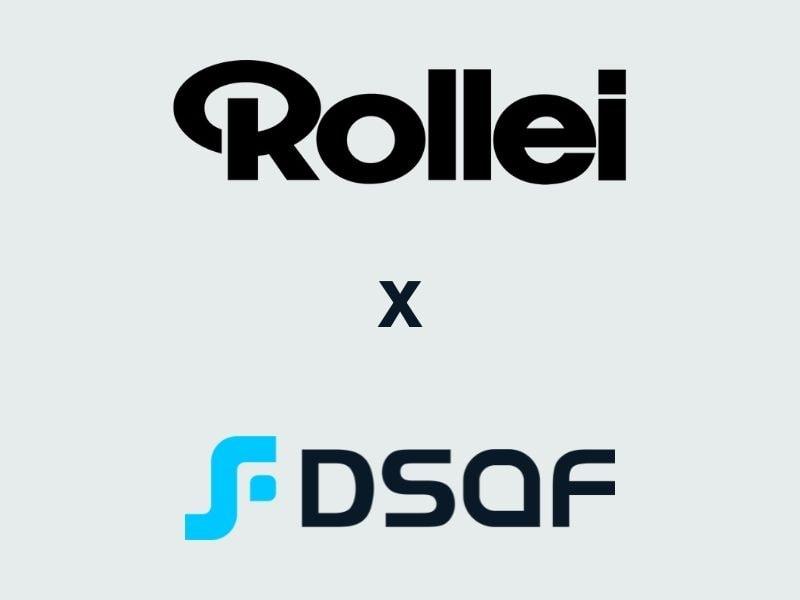 Rollei und DSaF
