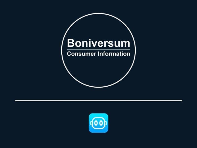 Boniversum Logo