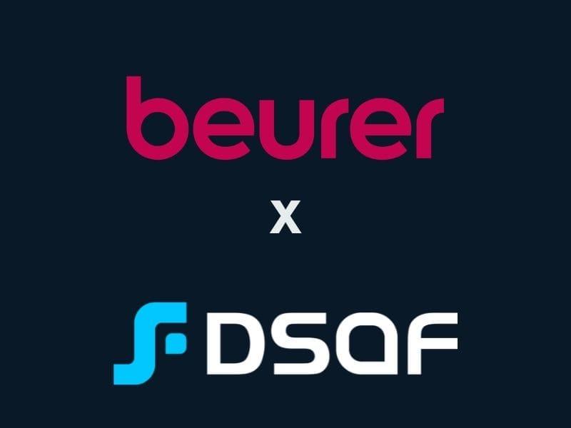 Beurer und DSaF